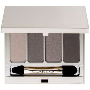 Clarins Eye Make-Up Palette 4 Couleurs szemhéjfesték paletta