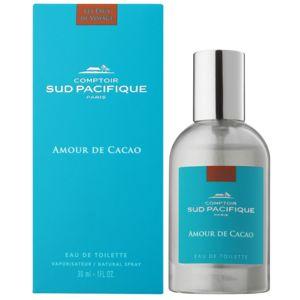 Comptoir Sud Pacifique Amour De Cacao eau de toilette hölgyeknek