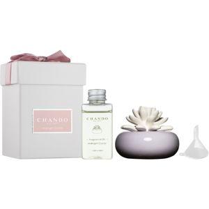 Chando Blooming Midnight Crystal aroma diffúzor töltelékkel (Violet)