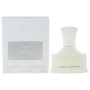 Creed Love in White eau de parfum nőknek 30 ml
