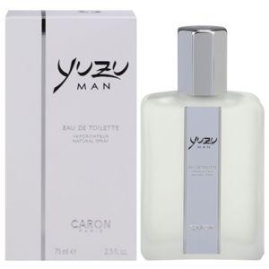 Caron Yuzu eau de toilette uraknak