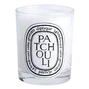 Diptyque Patchouli illatos gyertya 190 g