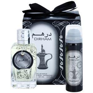 Dirham Dirham ajándékszett I. uraknak