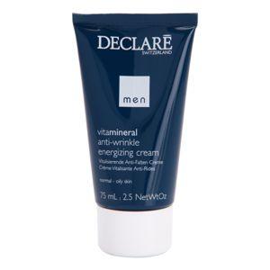 Declaré Men Vita Mineral ránctalanító krém normál és zsíros bőrre