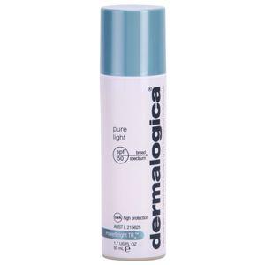 Dermalogica PowerBright TRx bőrvilágosító nappali krém hiperpigmentes bőrre SPF 50