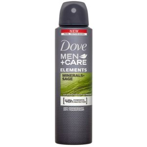 Dove Men+Care Elements izzadásgátló spray dezodor 48h