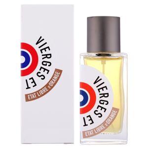Etat Libre d'Orange Vierges et Toreros eau de parfum uraknak