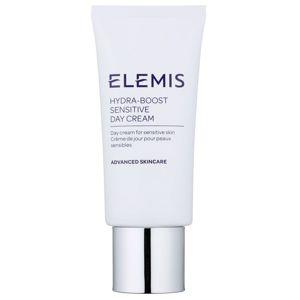 Elemis Advanced Skincare hidratáló nappali krém az érzékeny arcbőrre