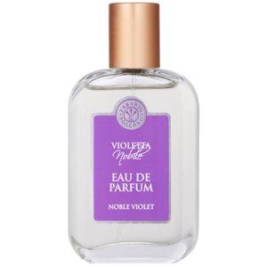 Erbario Toscano Noble Violet eau de parfum hölgyeknek