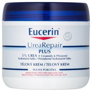 Eucerin UreaRepair PLUS testápoló krém száraz bőrre
