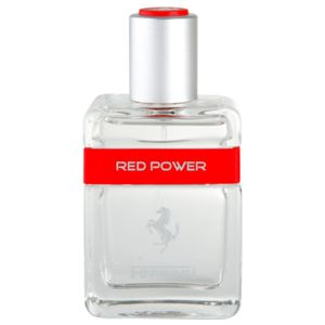 Ferrari Ferrari Red Power eau de toilette uraknak