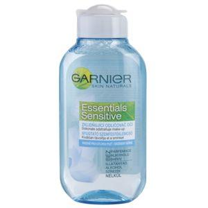 Garnier Essentials Sensitive nyugtató szemfestéklemosó 125 ml