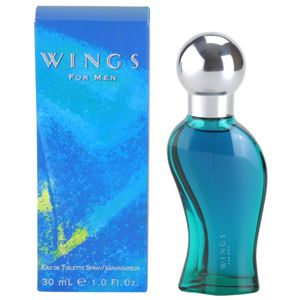 Giorgio Beverly Hills Wings for Men eau de toilette uraknak