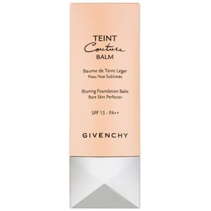 Givenchy Teint Couture könnyű make-up SPF 15