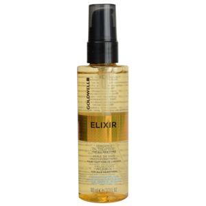 Goldwell Elixir olaj minden hajtípusra 100 ml