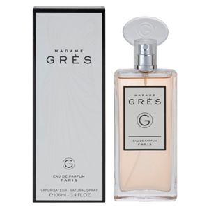 Grès Madame Grès eau de parfum hölgyeknek