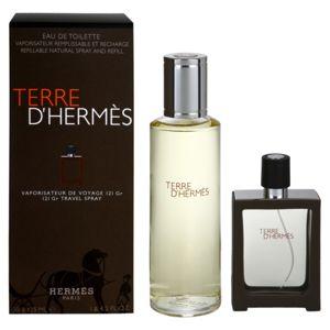 Hermès Terre d'Hermès ajándékszett XVI. uraknak