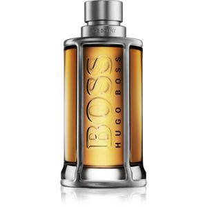 Hugo Boss BOSS The Scent eau de toilette uraknak