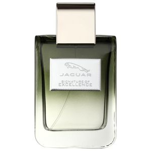 Jaguar Signature of Excellence eau de parfum uraknak