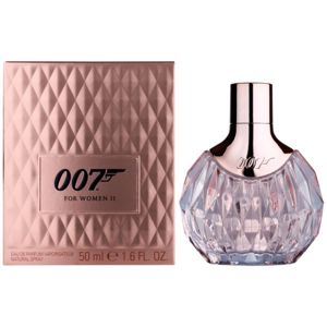 James Bond 007 James Bond 007 For Women II eau de parfum hölgyeknek
