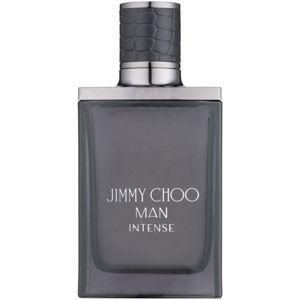 Jimmy Choo Man Intense eau de toilette uraknak