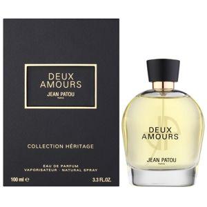 Jean Patou Deux Amours eau de parfum hölgyeknek