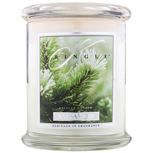 Kringle Candle Balsam Fir illatos gyertya 411 g