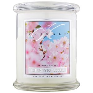 Kringle Candle Cherry Blossom illatos gyertya