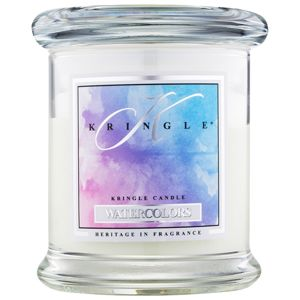 Kringle Candle Watercolors illatos gyertya