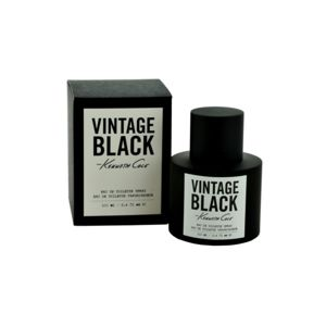 Kenneth Cole Vintage Black Eau de Toilette uraknak 100 ml