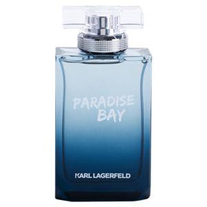 Karl Lagerfeld Paradise Bay eau de toilette uraknak