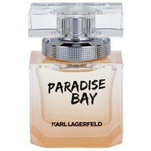 Karl Lagerfeld Paradise Bay eau de parfum hölgyeknek