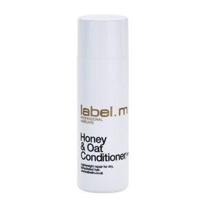label.m Condition kondicionáló száraz hajra 60 ml