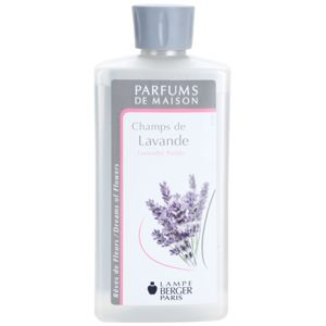 Maison Berger Paris Catalytic Lamp Refill Lavender Fields katalitikus lámpa utántöltő 500 ml