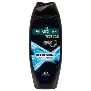 Palmolive Men Refreshing fürdőgél férfiaknak 2 az 1-ben 500 ml