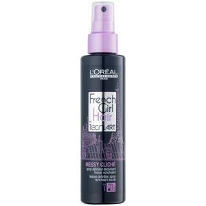 L'Oréal Professionnel Tecni.Art French Girl Hair styling spray vékonyszálú és normál hajra 150 ml