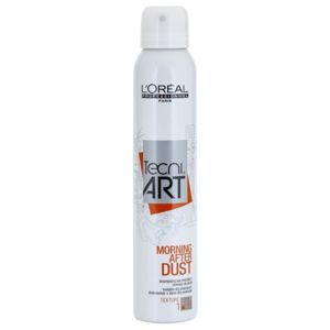L'Oréal Professionnel Tecni.Art Morning After Dust száraz sampon spray -ben 200 ml