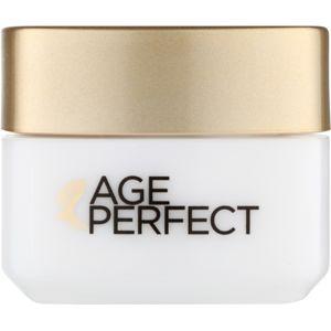 L'Oréal Paris Age Perfect hidratáló és tápláló szemkrém érett bőrre