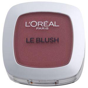 L'Oréal Paris True Match Le Blush arcpirosító