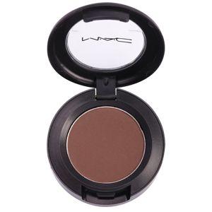 MAC Cosmetics Eye Shadow szemhéjfesték árnyalat Brun Satin 1,5 g