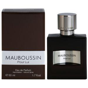 Mauboussin Pour Lui eau de parfum uraknak