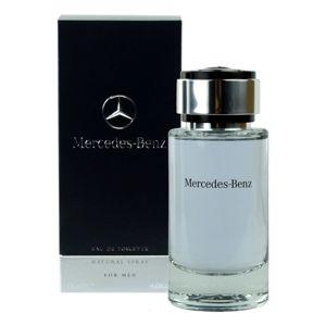 Mercedes-Benz Mercedes Benz eau de toilette uraknak
