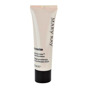 Mary Kay TimeWise Luminous-Wear élénkítő make-up árnyalat 6 Beige 29 ml