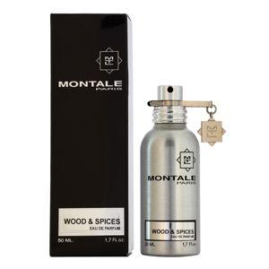 Montale Wood & Spices eau de parfum uraknak 50 ml