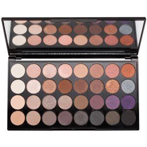 Makeup Revolution Affirmation szemhéjfesték paletta tükörrel 20 g