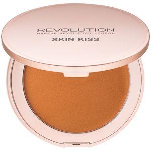 Makeup Revolution Skin Kiss krémes bronzosító