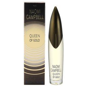 Naomi Campbell Queen of Gold eau de parfum hölgyeknek