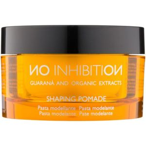 No Inhibition Pastes Collection formázó balzsam hajra