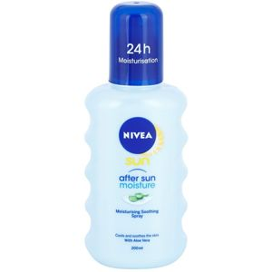Nivea Sun After Sun napozó spray 200 ml