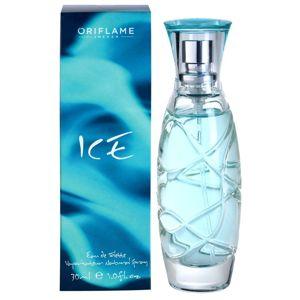 Oriflame Ice eau de toilette hölgyeknek